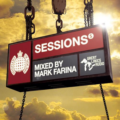 Album Art - Mark Farina Sessions