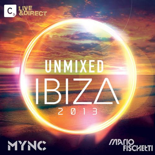 Album Art - Ibiza 2013 - Unmixed