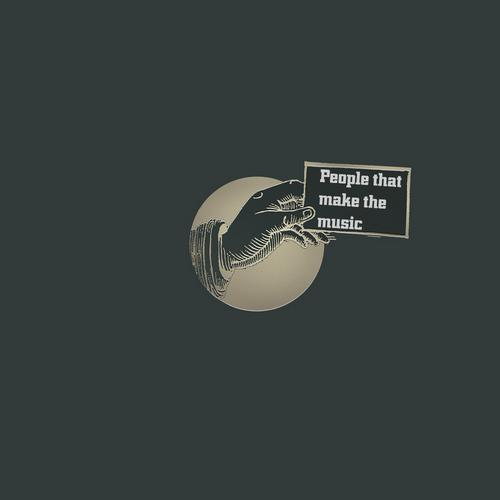 Album Art - People That Make The Music