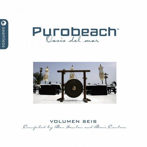 Album Art - Purobeach Volumen Seis (Compiled By Ben Sowton & Boris Cantero)