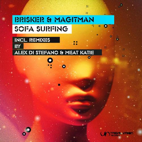 Album Art - Sofa Surfing EP