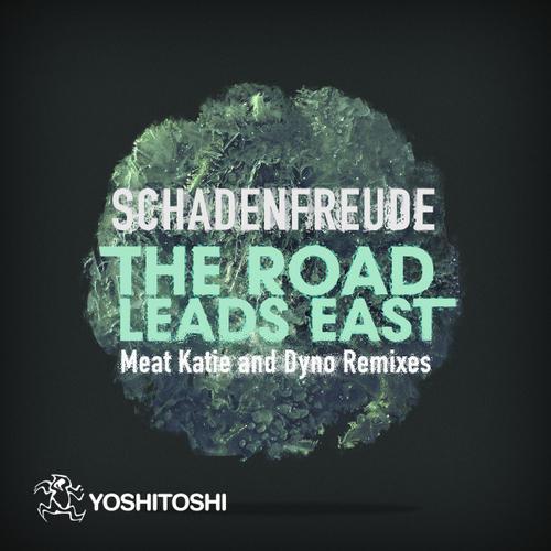 Album Art - The Road Leads East (Remixes)