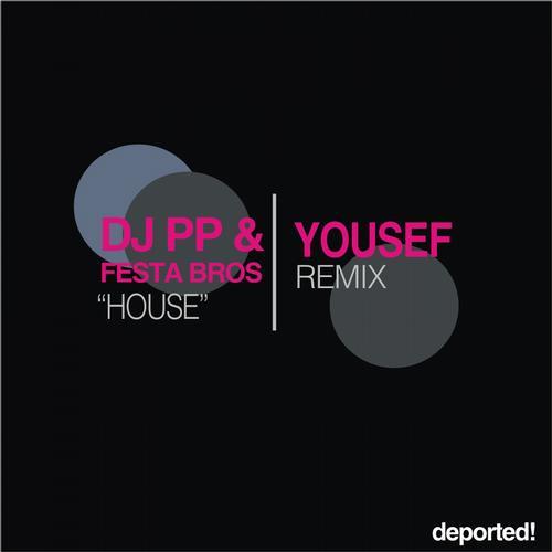 Album Art - House (Yousef Remix)