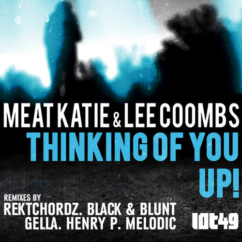 Album Art - UP! / Thinking Of You Remixes