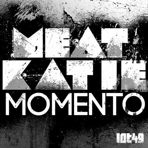 Album Art - Momento