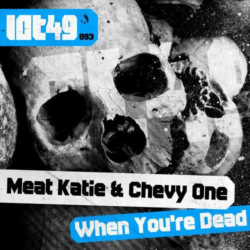 Album Art - When You're Dead
