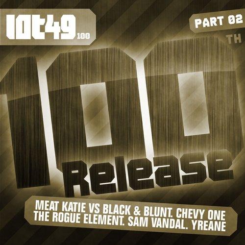 Album Art - 100th Release Part 2