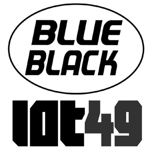 Album Art - Blue Black 2000-2004 (Remastered)