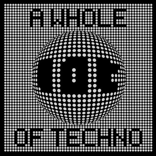 Album Art - A Whole Lot Of Techno