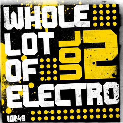 Album Art - Whole Lot Of Electro 2