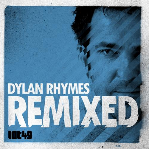 Album Art - Dylan Rhymes 'Remixed'