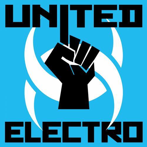 Album Art - United In Electro