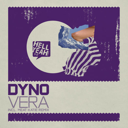 Album Art - Vera
