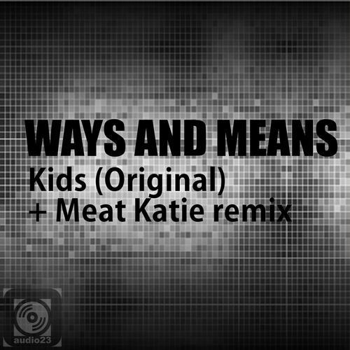 Album Art - Kids