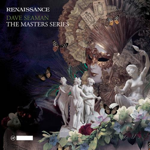 Album Art - Renaissance - The Masters Series - Part 10