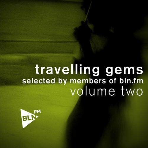 Album Art - BLN FM - Travelling Gems Vol. 2