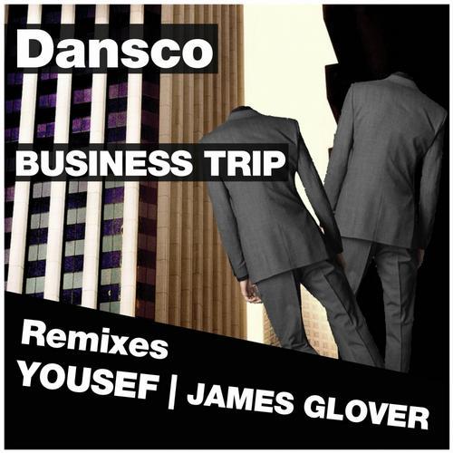 Business Trip Album Art