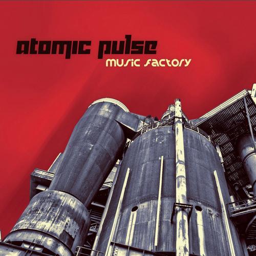 Music Factory Album Art