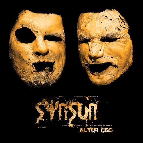 Alter Ego Album Art