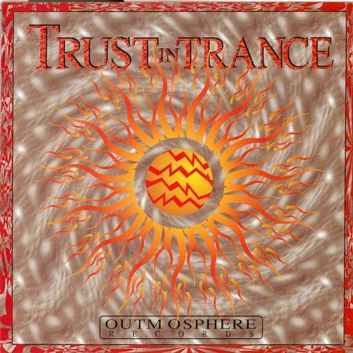 Trust In Trance - vol. 1 Album Art