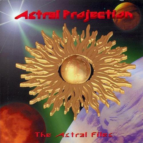 The Astral Files Album Art