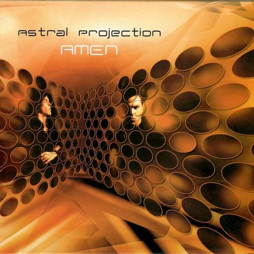 Album Art - Amen