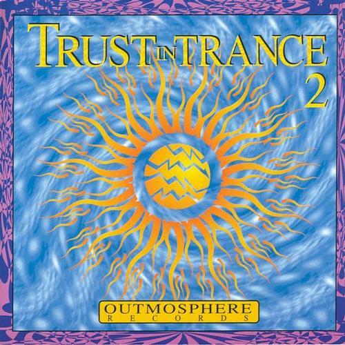 Album Art - Trust In Trance Vol. 2