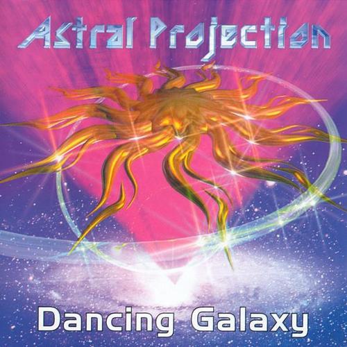Dancing Galaxy Album Art