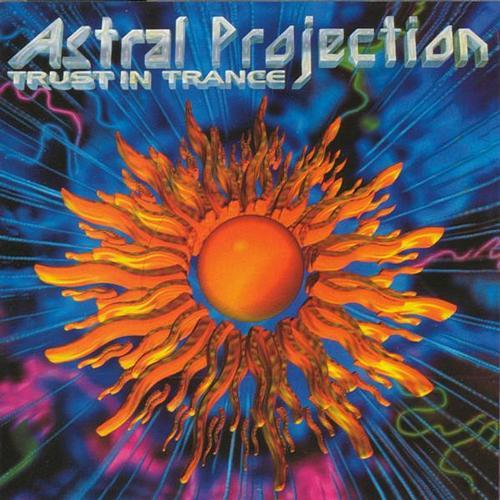 Album Art - Trust In Trance Vol. 3