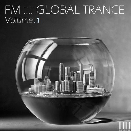 FM Global Trance - Volume 1 Album Art