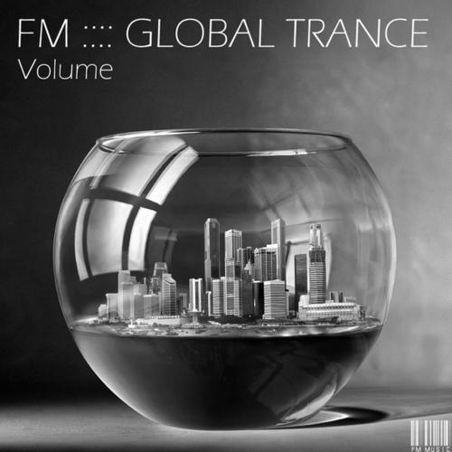 FM Global Trance Album Art