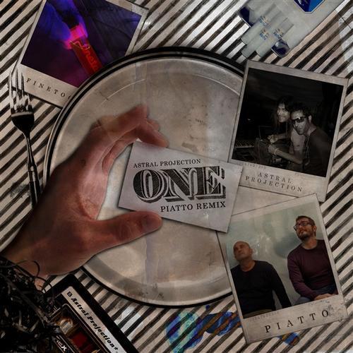 One Album Art