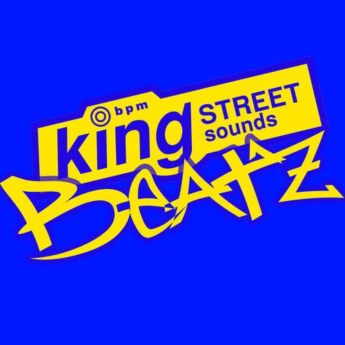 Album Art - King Street Sounds Beatz