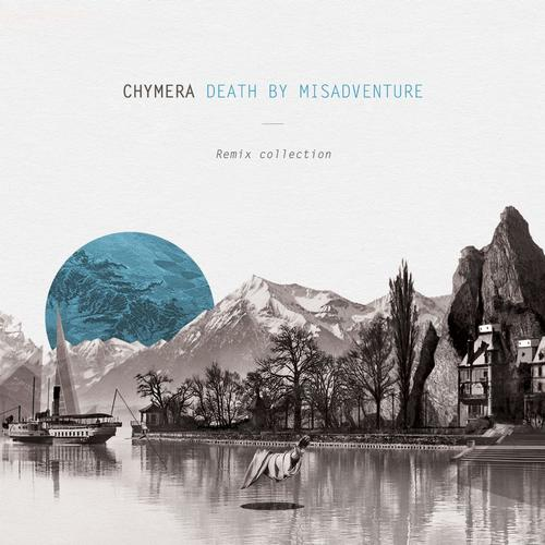 Death By Misadventure Remix Collection Album Art