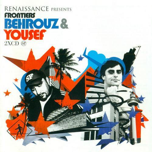 Renaissance - Frontiers Album Art