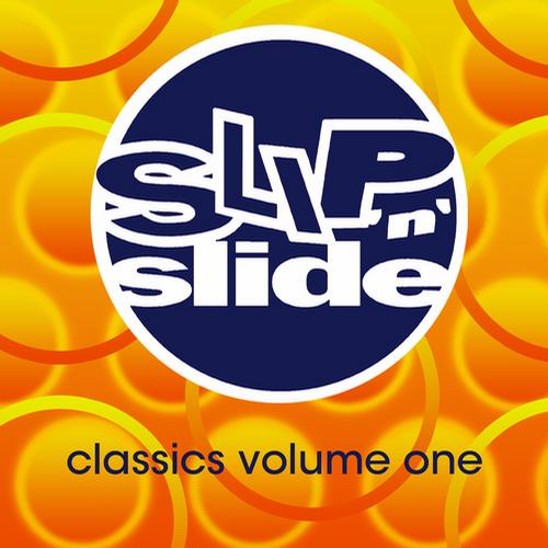 Album Art - Slip 'N' Slide Classics Volume 1