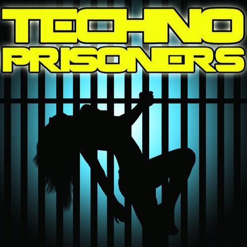 Album Art - Techno Prisoners