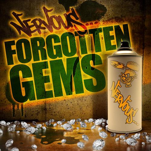Album Art - Nervous Forgotten Gems