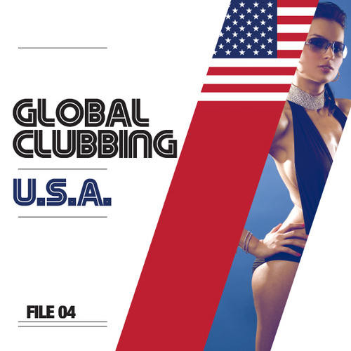 Album Art - Global Clubbing USA