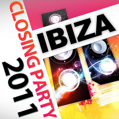 Album Art - Ibiza Closing Party
