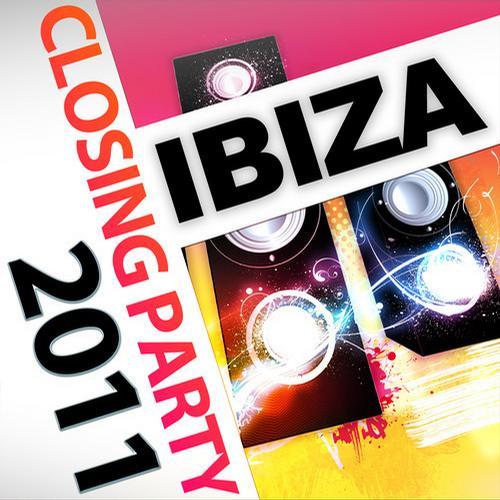 Album Art - Ibiza Closing Party