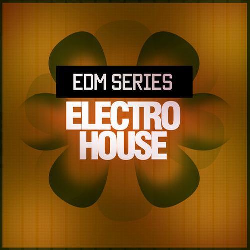 Album Art - EDM Electro House