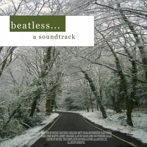 Album Art - Beatless - A Soundtrack