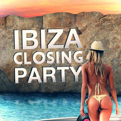 Album Art - Ibiza Closing Party 2013