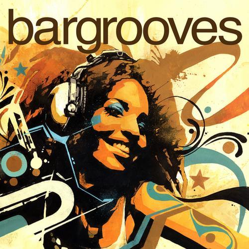 Album Art - Bargrooves Deeper