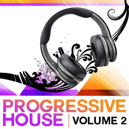 Album Art - Progressive House - Volume 2