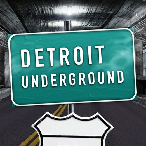 Album Art - Detroit Underground