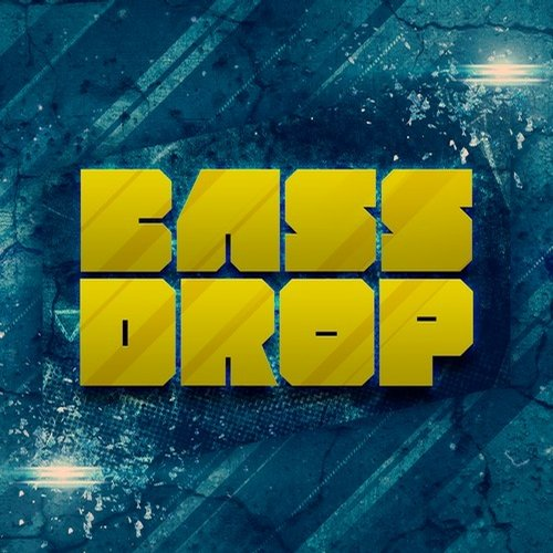 Album Art - Bass Drop!