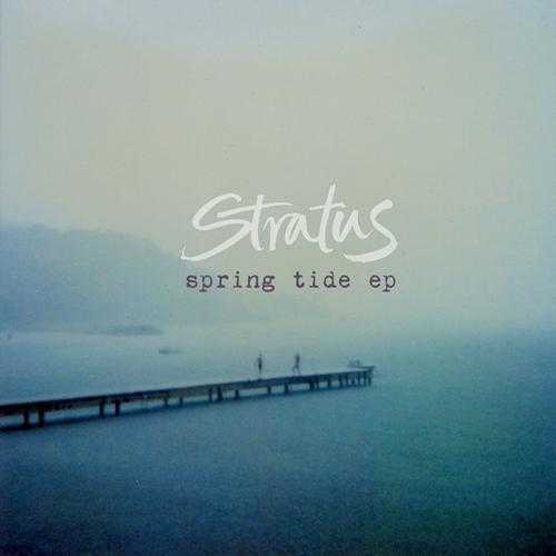 Album Art - Spring Tide EP