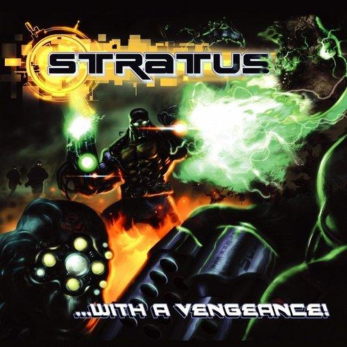 Album Art - With a Vengeance!